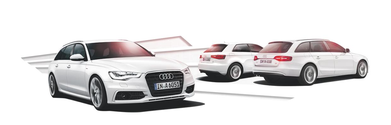 Concessionaria Audi Modena