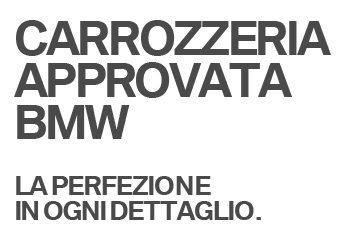 Carrozzeria Approvata-BMW-Schiatti